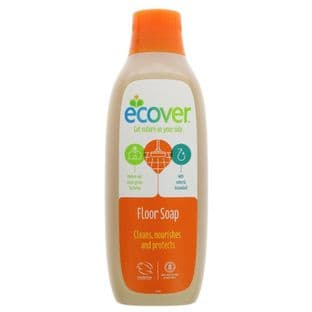 Ecover Floor Cleaner - 1l